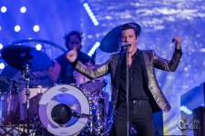 The Killers @ EXIT Festival, 2017