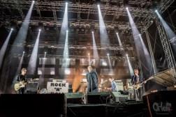 Liam Gallagher @ EXIT Festival, 2017