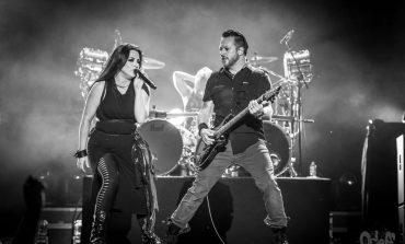 """Чуйте версията на """"Bring Me to Life"""" на Evanescence от предстоящия """"Synthesis"""""""