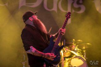 Three Days Grace @ Hills Of Rock Festival, 2017