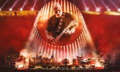 """Концертният албум """"David Gilmour Live at Pompeii"""" излиза на 29-ти септември"""