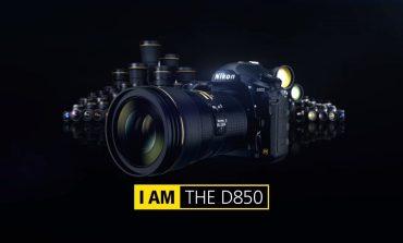 Nikon обявиха D850, най-новия си професионален DSLR