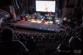 Marillion @ Roman Theatre Plovdiv, 2017