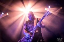 Slayer @ Nova Rock 2017