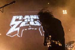 Planet Of Zeus @ Street Mode Festival, Thessaloniki, 2017