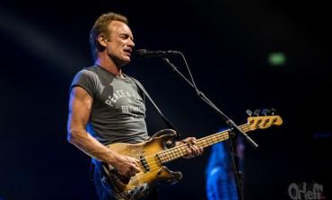 """Още едно видео от концерта на Sting в Париж, вижте """"Message In A Bottle"""""""