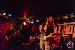 Grimegod @ Doom Over Sofia, 2017