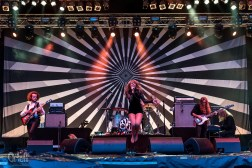 Blues Pills @ Metal Days Festival, 2017