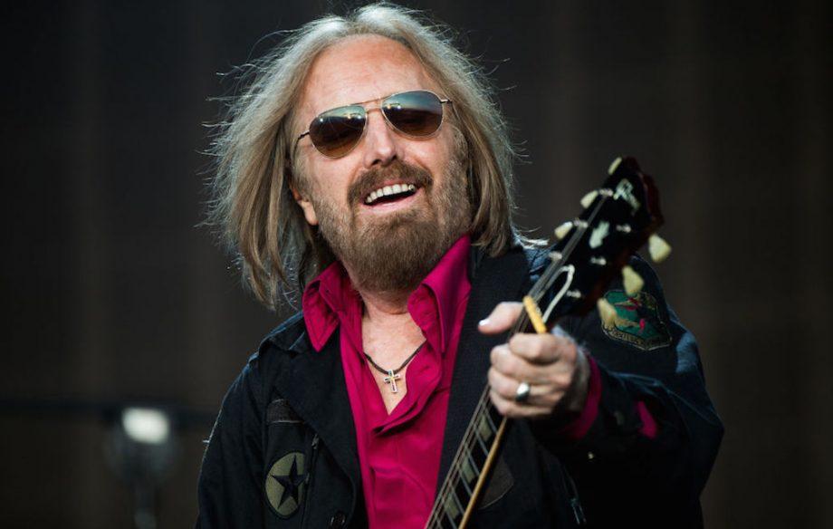 Tom Petty – Leave Virginia Alone