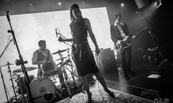 Chrysta Bell (17 ноември 2017, Sofia Live Club)