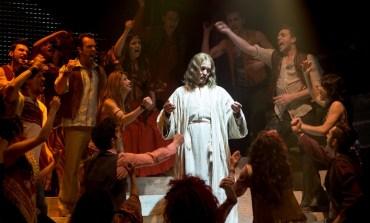"""Рок операта """"Исус Христос - Суперзвeзда"""" в София  през април 2018"""
