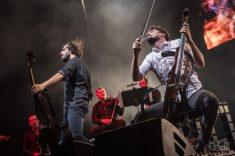 2Cellos @ Arena Armeec, 2017