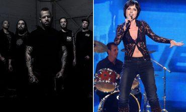 """Bad Wolvesпуснаха кавъра на""""Zombie"""", в който Dolores O'Riordan трябваше да запише вокалите"""