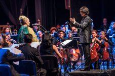Lisa Gerrard &Genesis Orchestra @ Зала 1, НДК, 2018