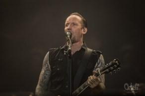 Volbeat @ Nova Rock 2018