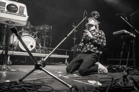 Enter Shikari @ HippieLandia Festival 2018
