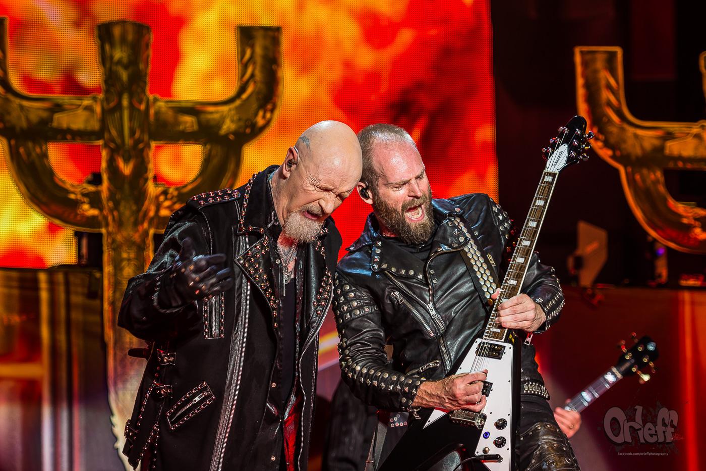 Judas Priest отлагат европейското си туне, гостуването у нас остава за 2022-ра