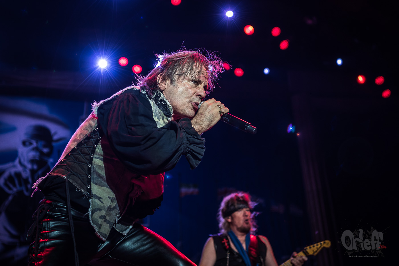 """Iron Maiden издават """"Nights Of The Dead, Legacy Of The Beast: Live in Mexico City"""" през ноември"""