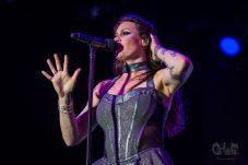 Nightwish @ Varna Mega Rock, 2018