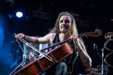 Apocalyptica @ Varna Mega Rock 2018