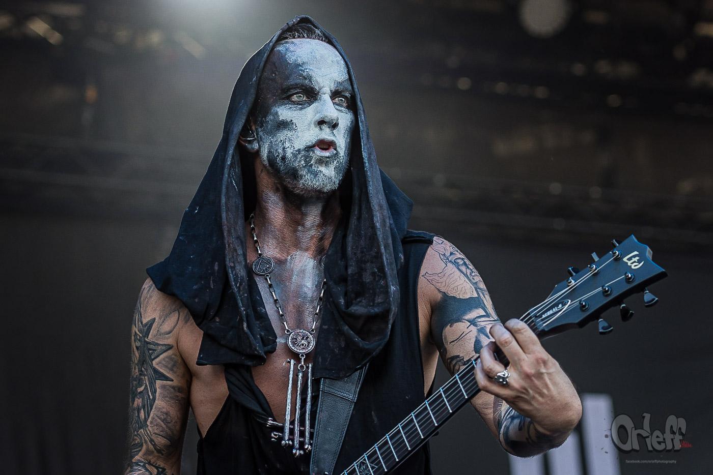 """Behemoth издават концертния """"In Absentia Dei"""" през декември, вижте ги с видеото """"Bartzabel"""""""