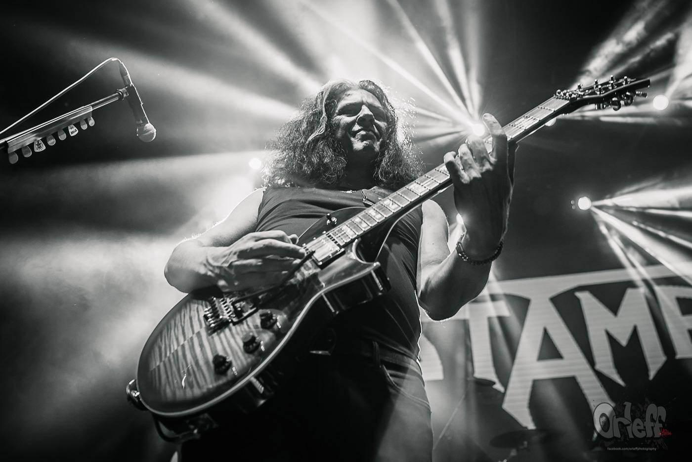 Testament @ Music Jam, 2019
