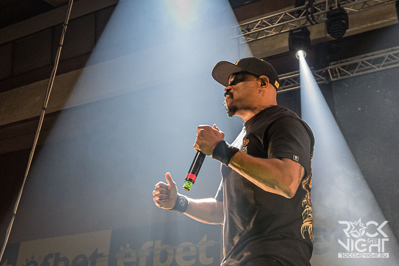 Cypress Hill @ Universiada Hall, 2019