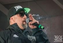 Cypress Hill @ Universiada Hall, 2019