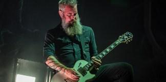 In Flames @ Nova Rock 2019