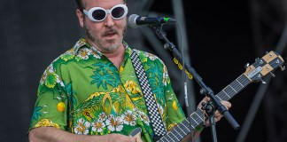 Reel Big Fish @ Nova Rock 2019