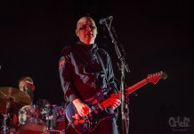 The Smashing Pumpkins @ Nova Rock 2019
