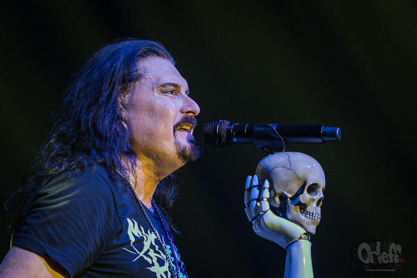 """Чуйте James LaBrie (Dream Theater) в новото парче на Evergrey, """"The Beholder"""""""