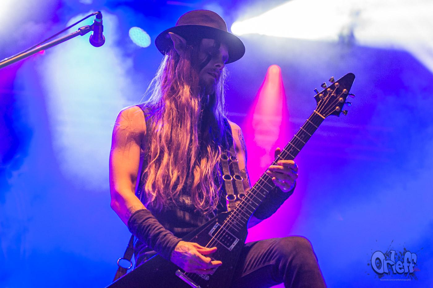 Fintroll @ MetalDays Festival 2019