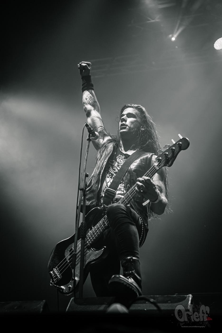 Rotting Christ @ MetalDays Festival 2019