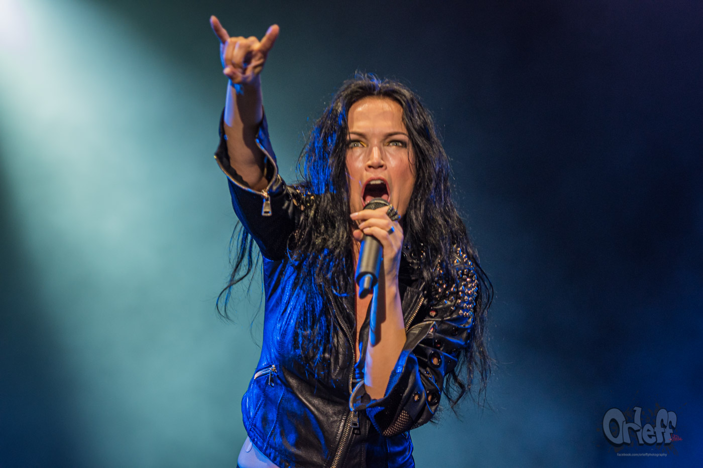 Tarja @ MetalDays Festival 2019