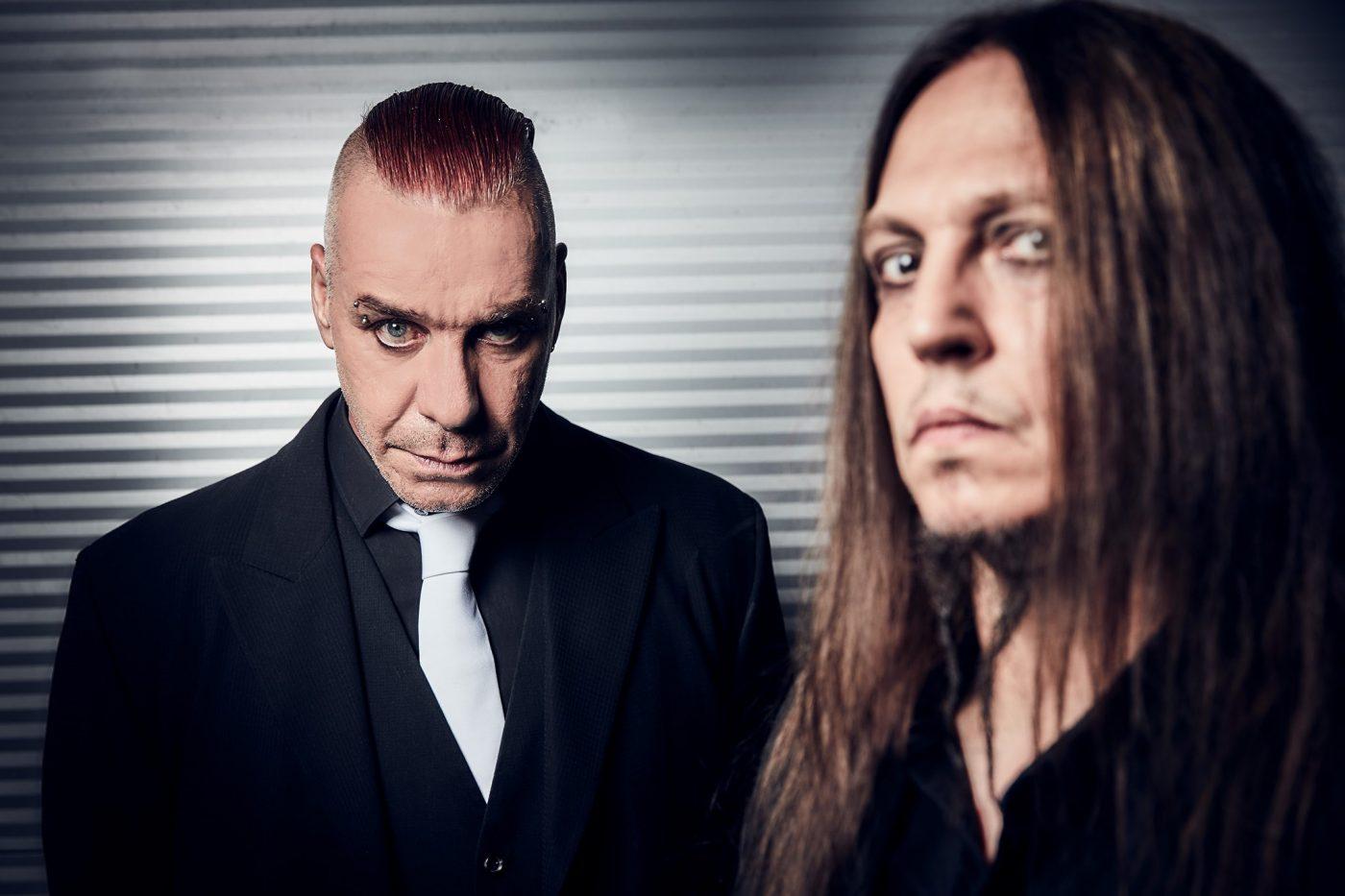 """Гледайте видеото """"Praise Abort"""" от концерта на Lindemann """"Live In Moscow"""""""