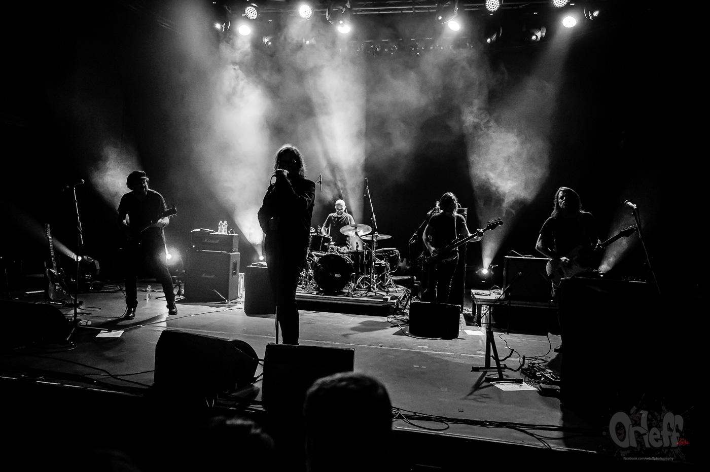 Mark Lanegan Band @ Principal Club Theater, 2019