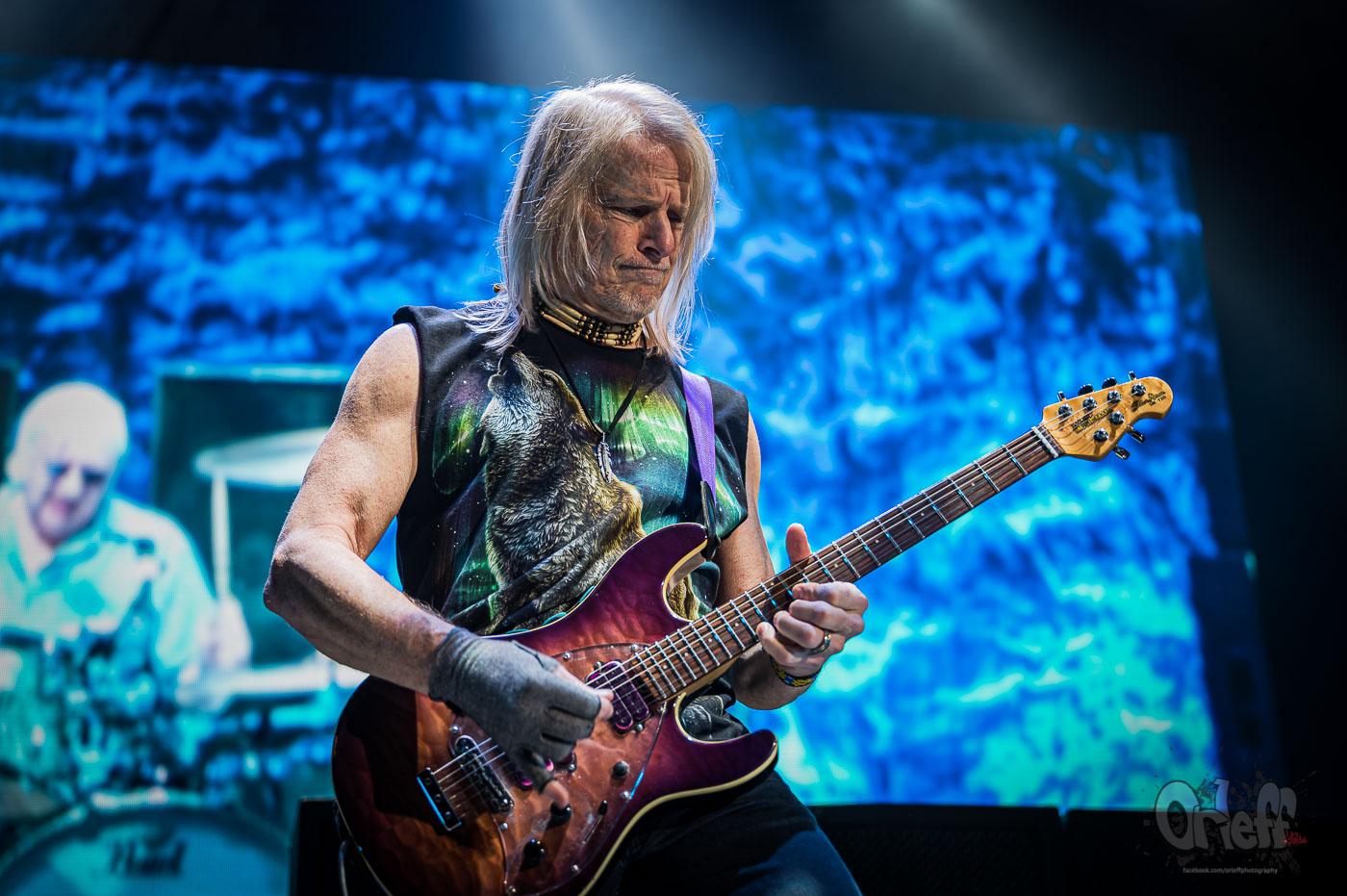 Deep Purple @ Arena Armeets, 2019