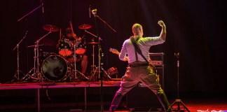 Schirenc Plays Pungent Stench @ Broken Silence Fest, 2020