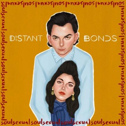 6 9 18 Distant Bonds