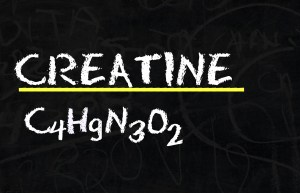 Creatine for Sports Performance