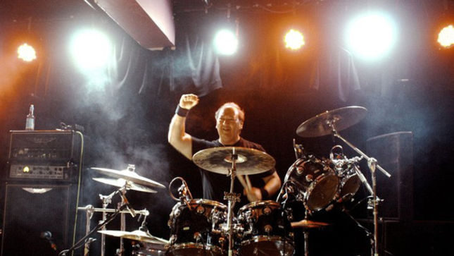 The Rods Carl Canedy interviews with Rock Titan
