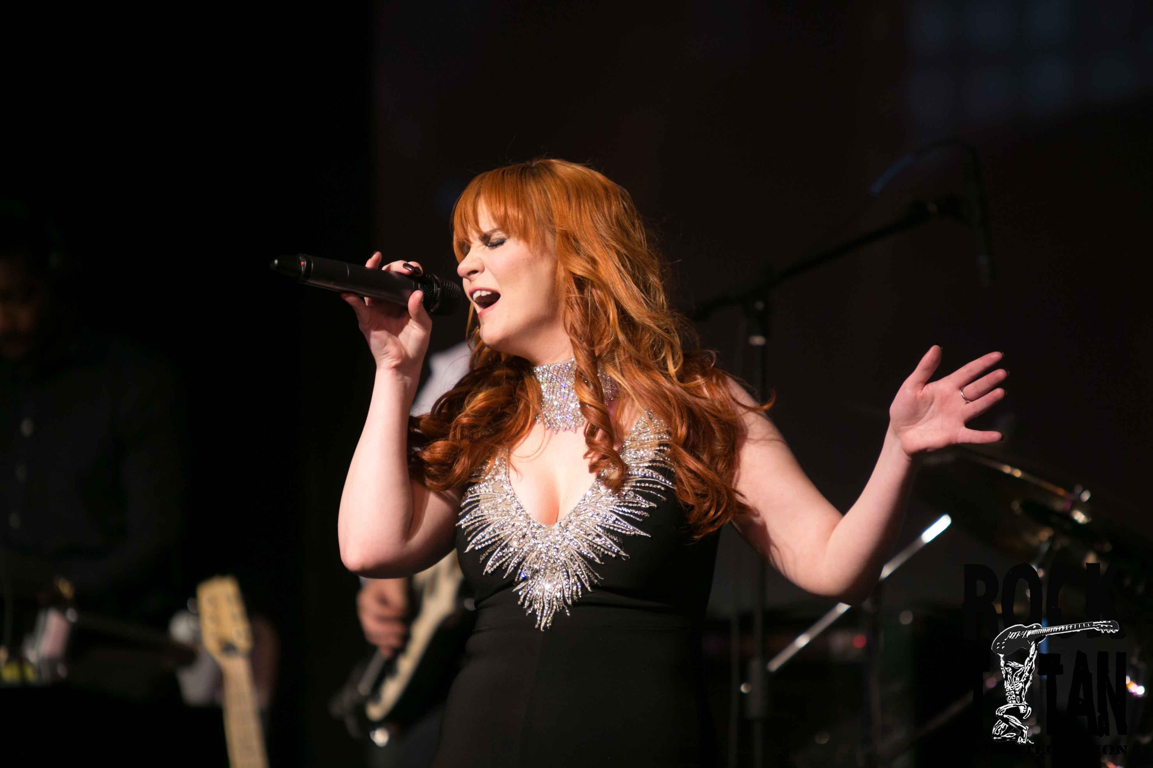 Music Artist Doreen Taylor
