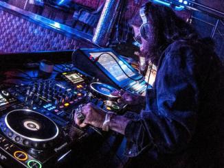 DJ Alex Kayne