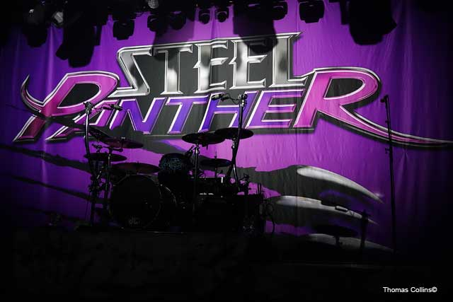 Steel Panther LIVE at The Fillmore photo by Thomas Collins – 20
