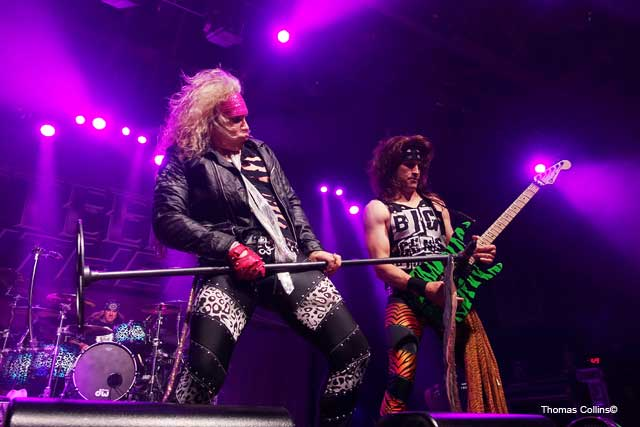 Steel Panther LIVE at The Fillmore – 7