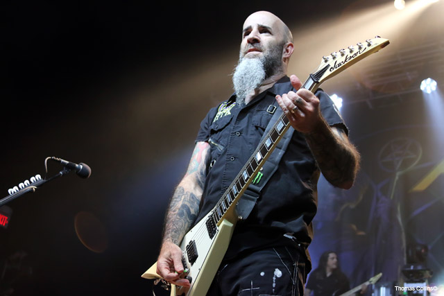 Anthrax Scott Ian 5