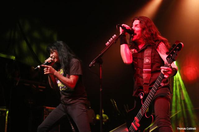 Anthrax – 15