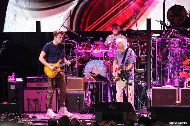 Dead & Company – Photo by Tom Collins