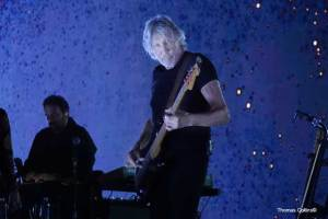 Roger Waters Tour - Photo by Tom Collins
